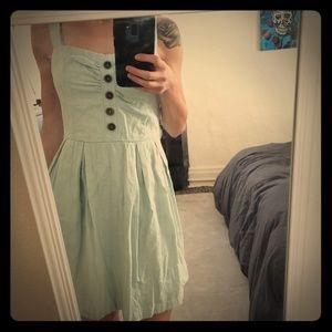Mod Cloth Dress